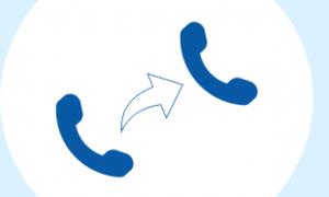call-forwarding